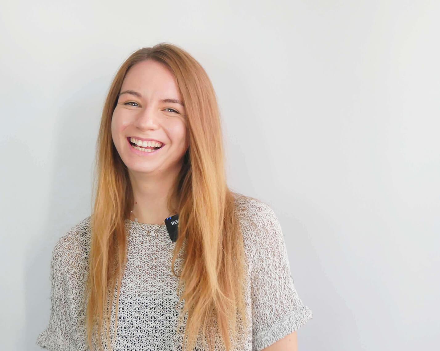 Intervista Girls Tech Giulia Bassani