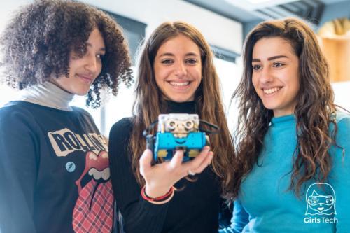 Girls tech-43